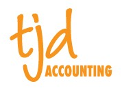 TJD Accounting Services Logo and Images