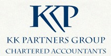KK Partners Group Pty Ltd Logo and Images