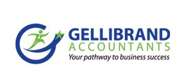 Gellibrand Accountants Logo and Images