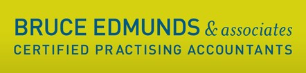 Bruce Edmunds & Associates Logo and Images
