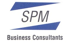 SPM Business Consultants Logo and Images