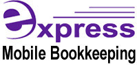 Express Mobile Bookkeeping Browns Plains Logo and Images