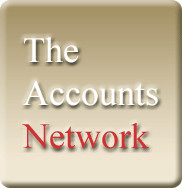 The Accounts Network Logo and Images