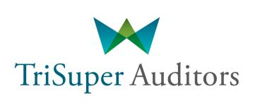 TriSuper Auditors Logo and Images