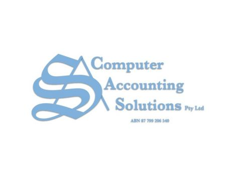 Computer Accounting Solutions Pty Ltd