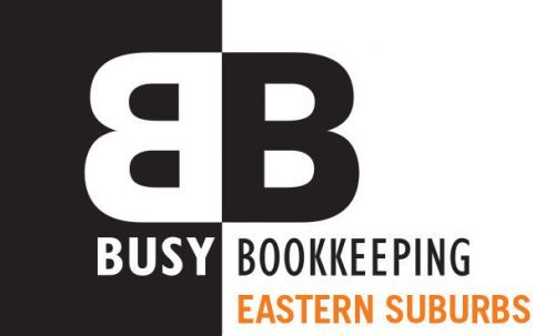 Busy Bookkeeping - Eastern Suburbs Logo and Images