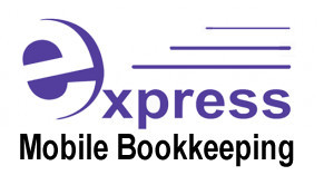 Express Mobile Bookkeeping Blacktown Logo and Images