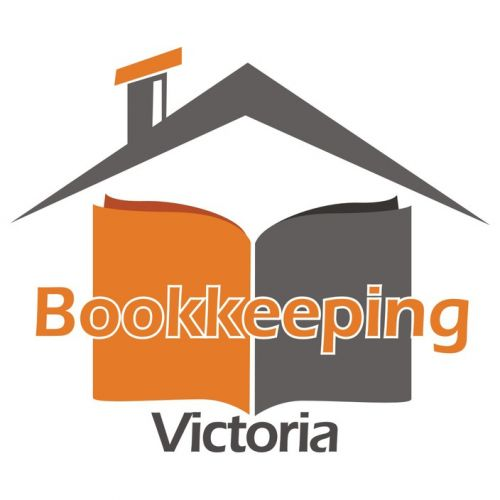 Bookkeeping Victoria Logo and Images
