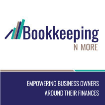 Bookkeeping N More