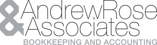 Andrew Rose & Associates Logo and Images