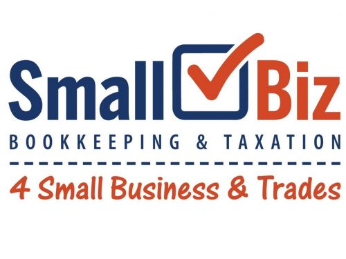 Small Biz Bookkeeping and Taxation