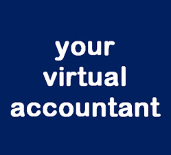 Paula McCormack Accounting & Bookkeeping Services Logo and Images