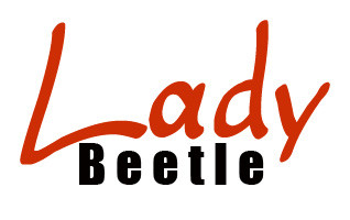 Lady Beetle Business Solutions Logo and Images