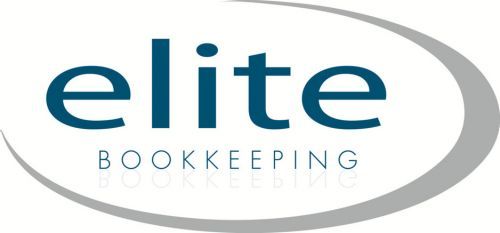 Elite Bookkeeping Logo and Images