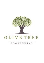 Olive Tree Bookkeeping Logo and Images