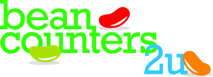 BeanCounters 2U Logo and Images