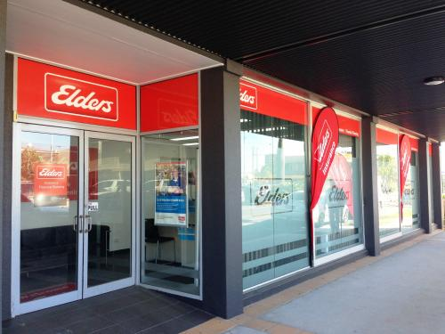 Elders Financial Planning Mackay