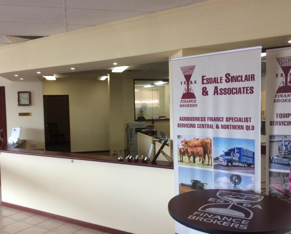 Esdale Sinclair & Associates