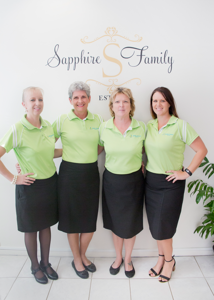 Sapphire Financial Services
