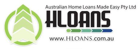HLOANS Logo and Images