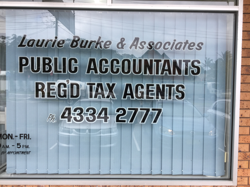 Bateau Bay Accountancy & Taxation Services Logo and Images