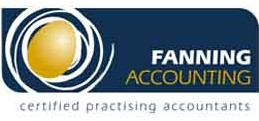Fanning Accounting Logo and Images