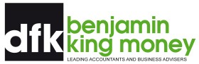 Benjamin King Money Pty Ltd Logo and Images