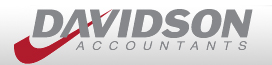 Davidson Accountants Logo and Images