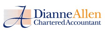 Dianne Allen Chartered Accountant Logo and Images