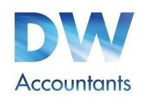 DW Accountants Logo and Images