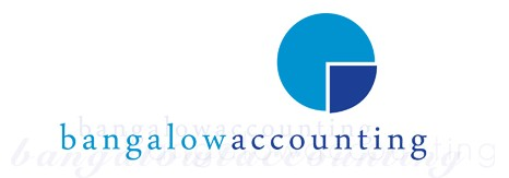 Bangalow Accounting Logo and Images
