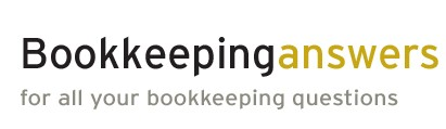 Bookkeeping Answers Logo and Images