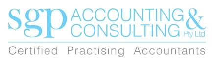 Sgp Accounting & Consulting Pty Ltd