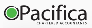 Pacifica Chartered Accountants Logo and Images