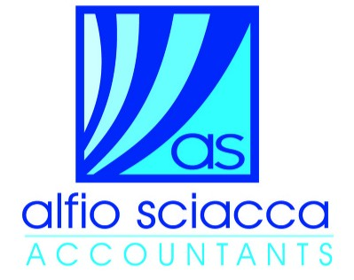 Alfio Sciacca Accountants Logo and Images