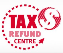 Tax Refund Centre Logo and Images