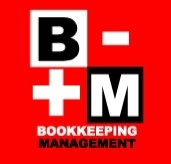 Bookkeeping Management Logo and Images