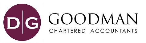 Goodman Chartered Accountants Logo and Images