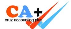 Cruz Accounting Plus