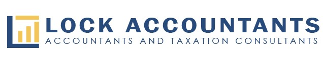 Lock Accountants Logo and Images
