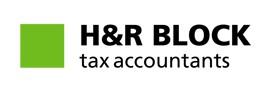 H&R Block Darlinghurst Logo and Images