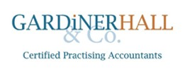 Gardiner Hall & Co Logo and Images