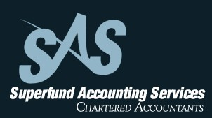 Superfund Accounting Services Logo and Images