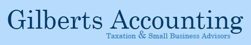 Gilberts Accounting Pty Ltd Logo and Images