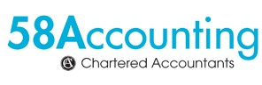 58Accounting Logo and Images