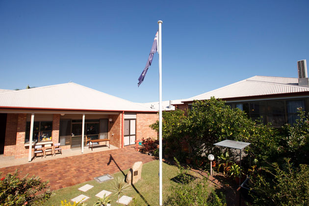 Carinity Aged Care Colthup