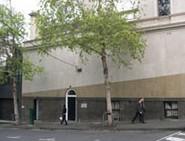 Gilligan Grant Gallery