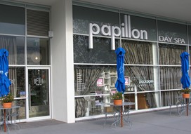 Papillon Day Spa Image