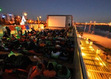 Openair Cinemas Image