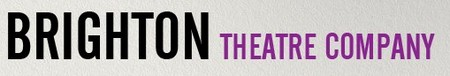 Brighton Theatre Company Logo and Images